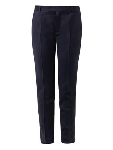 Junko cotton trousers | Marc by Marc Jacobs | MATCHESFASHION.COM