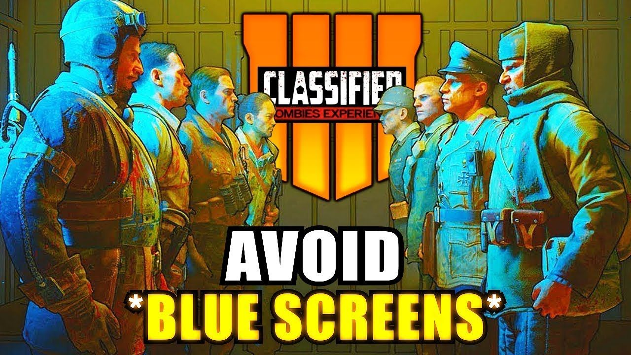 Best Setup) Classified Main Easter Egg Tutorial - Black Ops