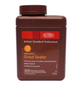 Grout Sealer 1 Pint Grout Sealer Sealer Grout