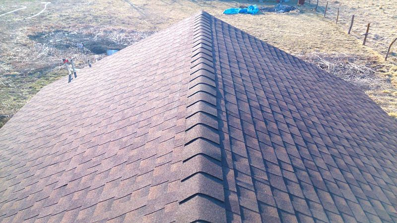 As Seen On Kansas City Fox 4 News Top Shelf Roofing Is An Overland Park Roofing Company Who Handles All Sorts Of Roof Repairs Roof Repair Overland Park Roofing