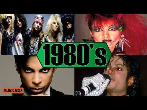 Top 100 Songs of 1980 - Greatest 80s Music Hits - Unforgettable 80s