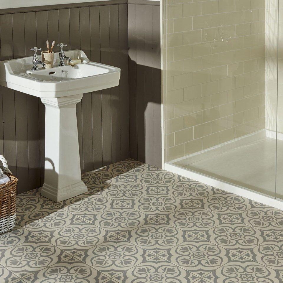 Bathroom Flooring Options Ideas: Modern Bathroom Flooring Options For You