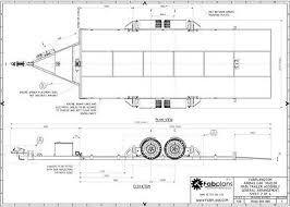 Resultado De Imagen Para Car Trailer Plans Car Trailer Trailer Plans Trailer
