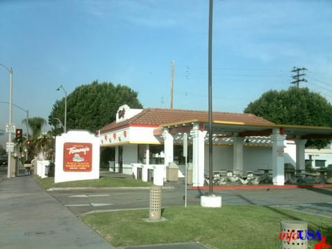 Tommy S Hamburgers In Pico Rivera