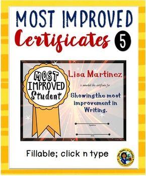 award for most improved delli beriberi co