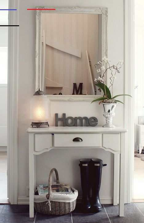hallwaydecorations in 2020 small entryways small on small entryway console table decor ideas make a statement with your home s entryway id=69317