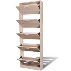 Schuhschrank für 15 Paar SchuheWayfair.de #meubleachaussuresentree