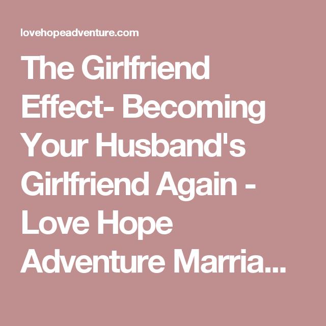 Christian girlfriend advice