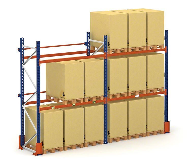 Readyrack Provides Professional Assembly And Installation Of