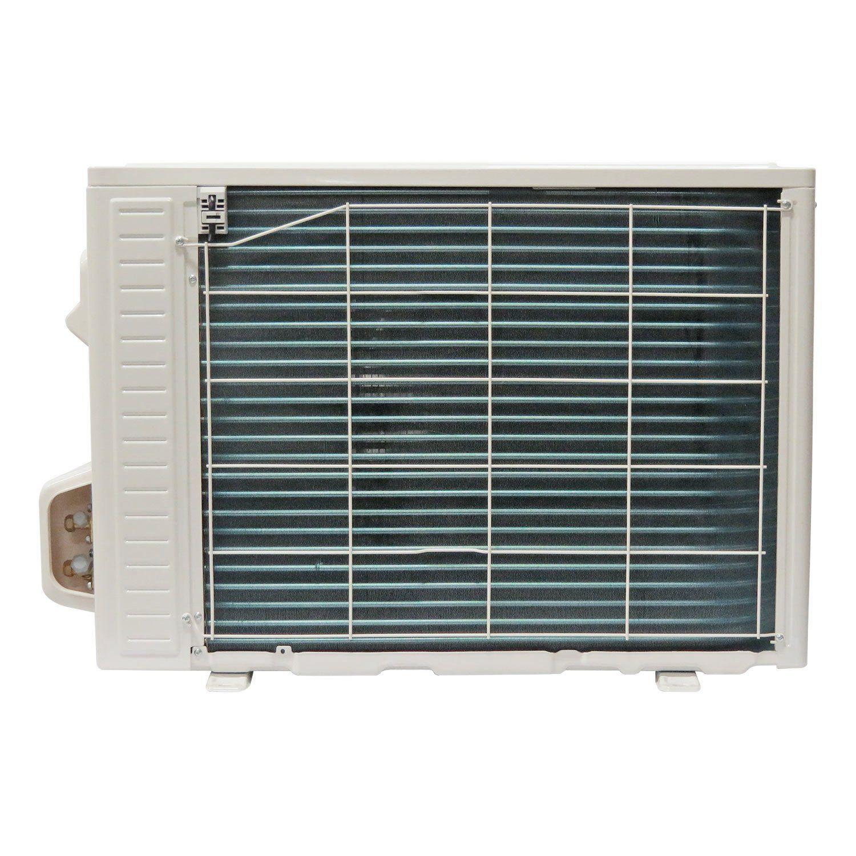 18000 Btu 1.5 Ton Inverter Ductless Mini Split Air