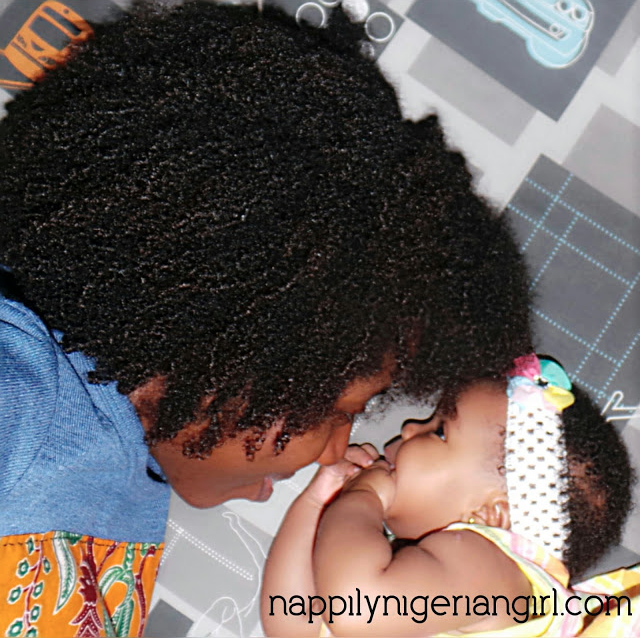 Baby's First Haircut and African Tradition – KiddiesNook