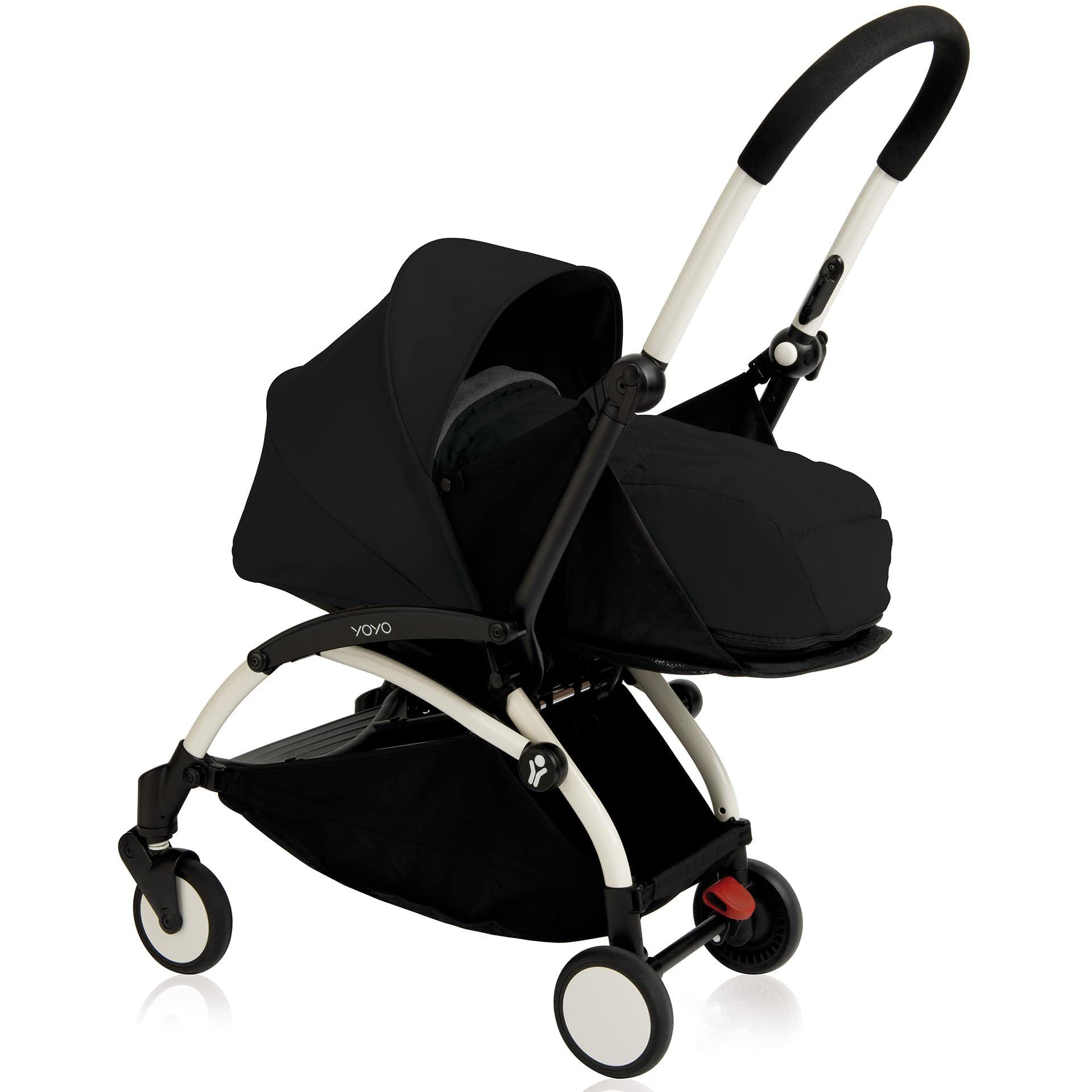 Babyzen YoYo 0+ Newborn Complete Stroller (Choose Your