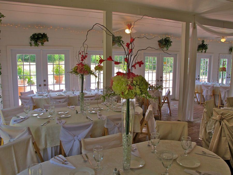 Wyldewood Wedding Chapel