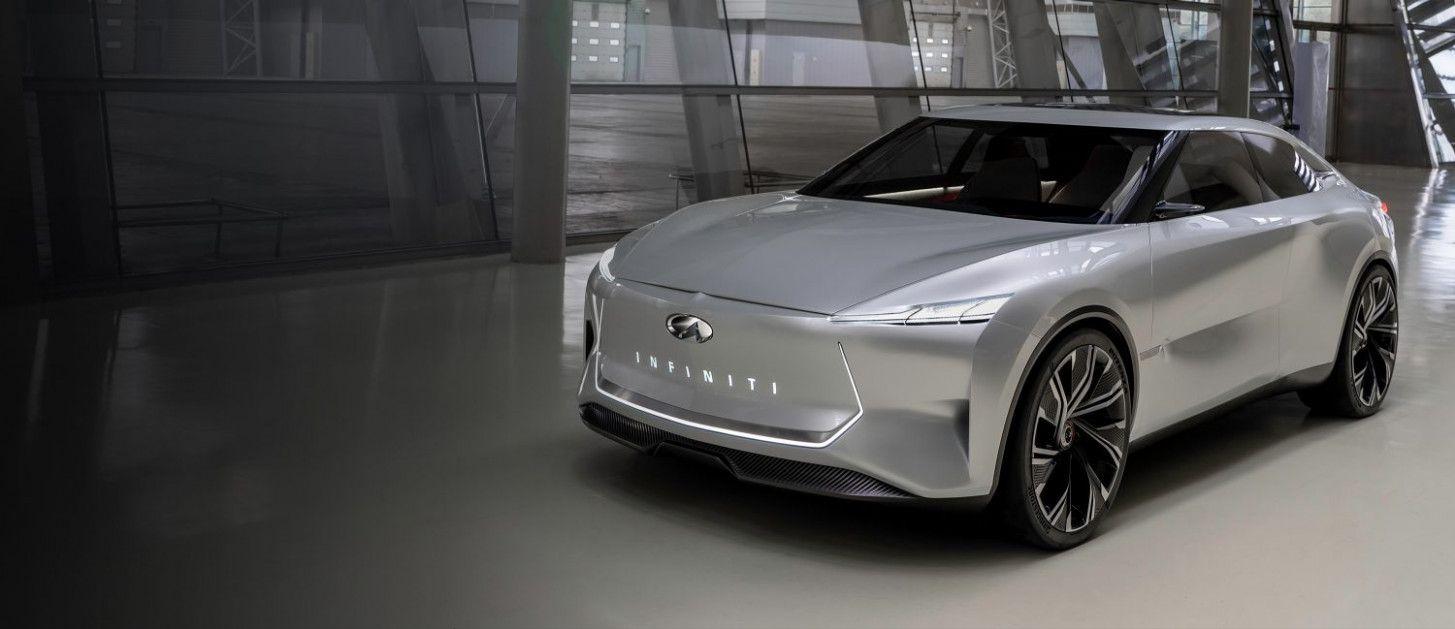 2020 Infiniti Concept In 2020 Electric Sports Car Bike Boots Infiniti