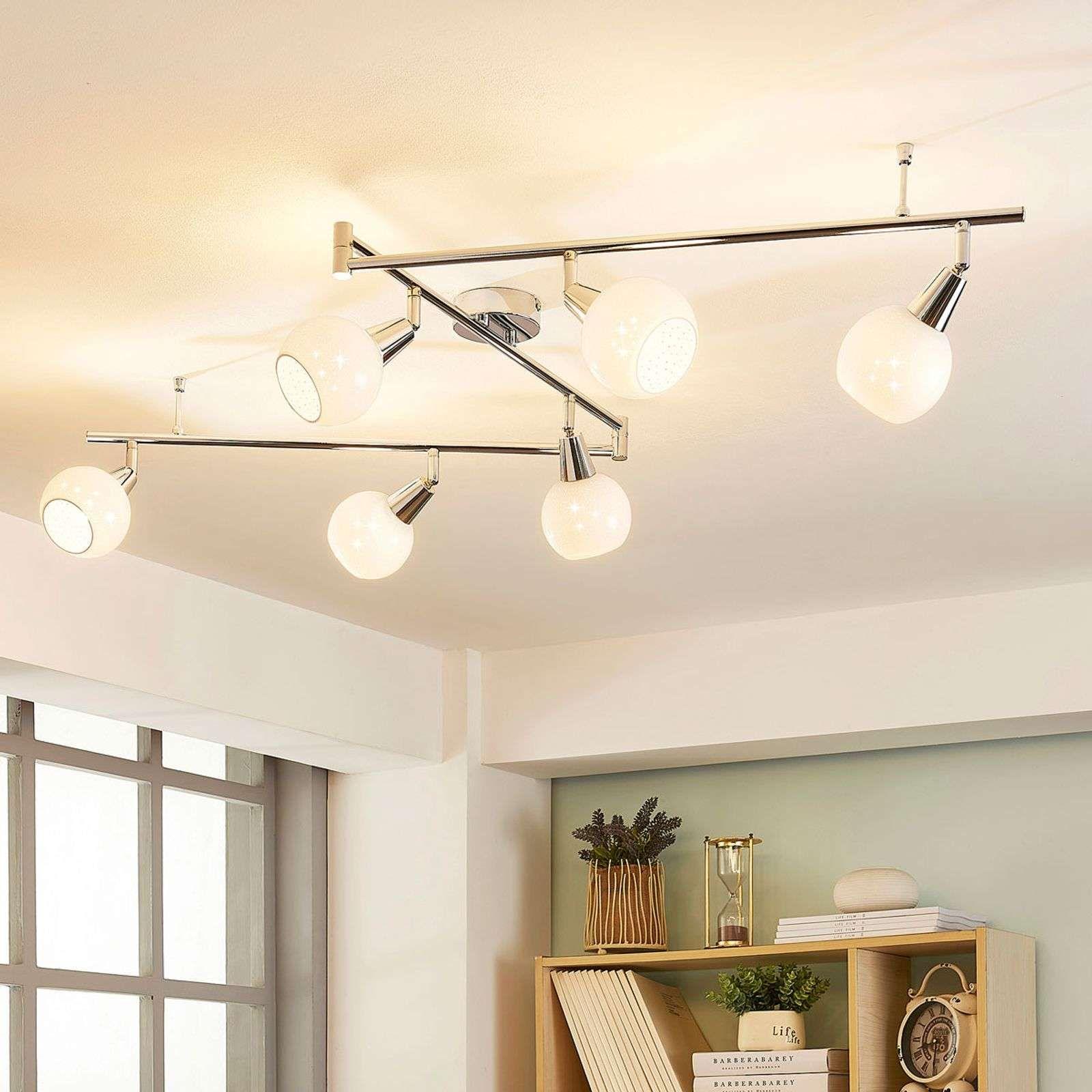 designer deckenleuchte schlafzimmer | deckenlampe lang