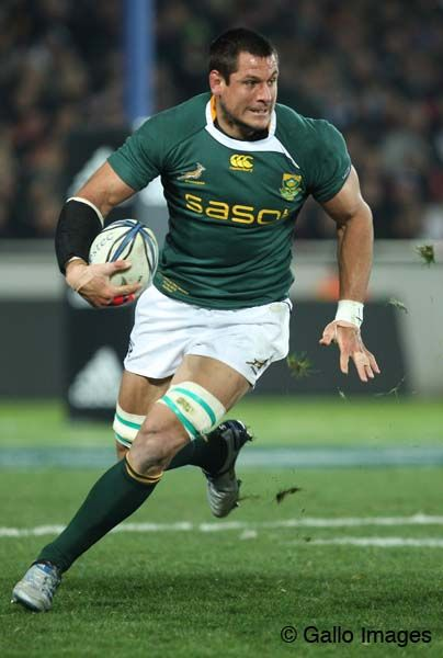 Pierre Spies South Africa Rugby Rugby Players Springbok Rugby