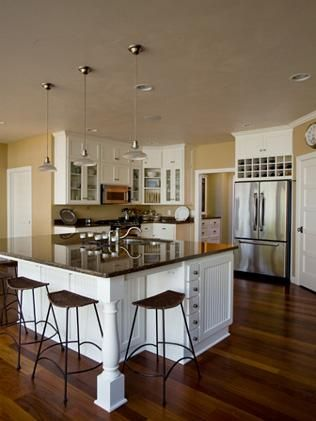 Jon Huss Custom Homes, Inc. - Portfolio - Project 3