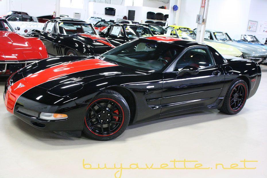 2003 Corvette Z06 Custom For Sale Corvette, 2003
