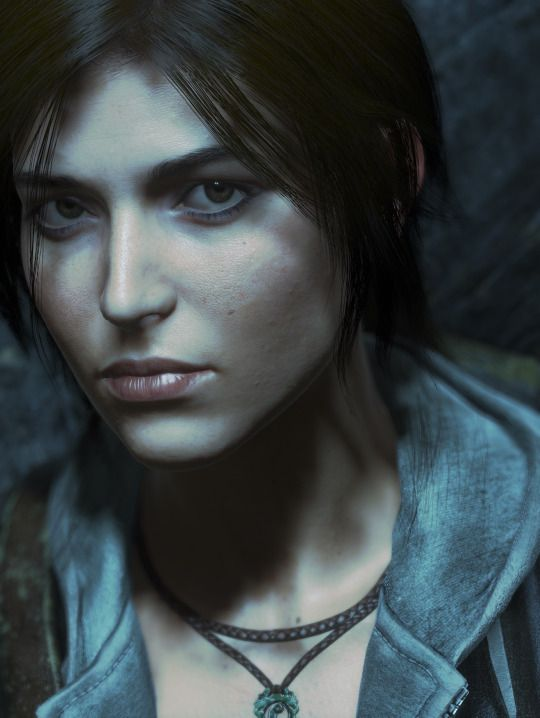 Game Concept Art Tomb Raider Lara Croft Tomb Raider Game Tomb