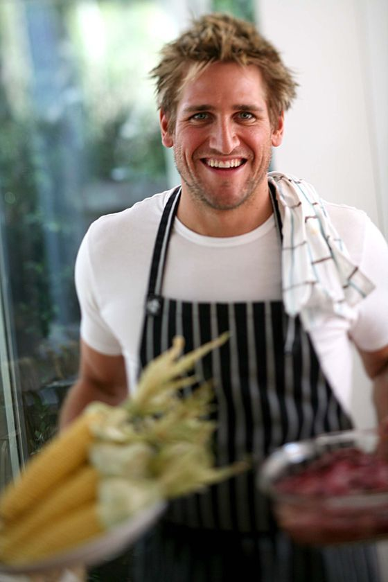 Curtis Stone Biography - Famous People Biographies