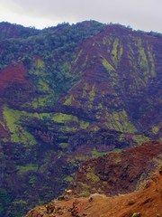 Waimea Canyon, Kauai...