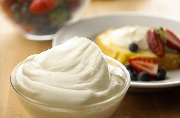 Creme Fraiche French Chantilly Cream Recipe Recipes Chantilly Cream Italian Recipes Authentic