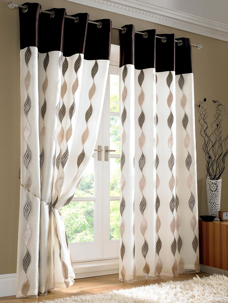 Choosing For Made To Measure Curtains Enables You Tailor The Fabric Pattern Color And Magnificence Your Own Necessities