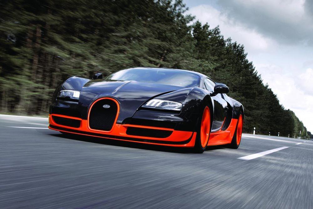 2011 bugatti veyron super sport specs, pictures, price & top speed