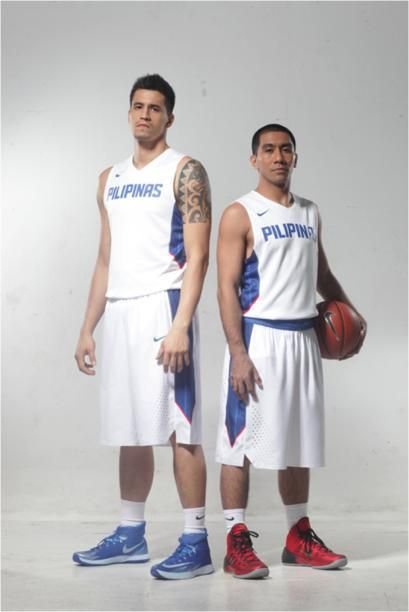 New Gilas Pilipinas Uniforms to Debut on 2014 FIBA World Cup ... 211b983d1