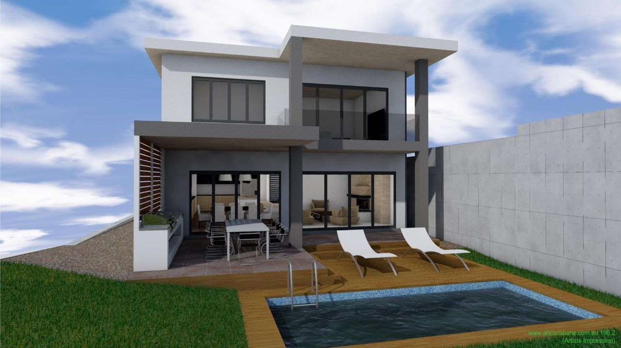 Project house builders brisbane