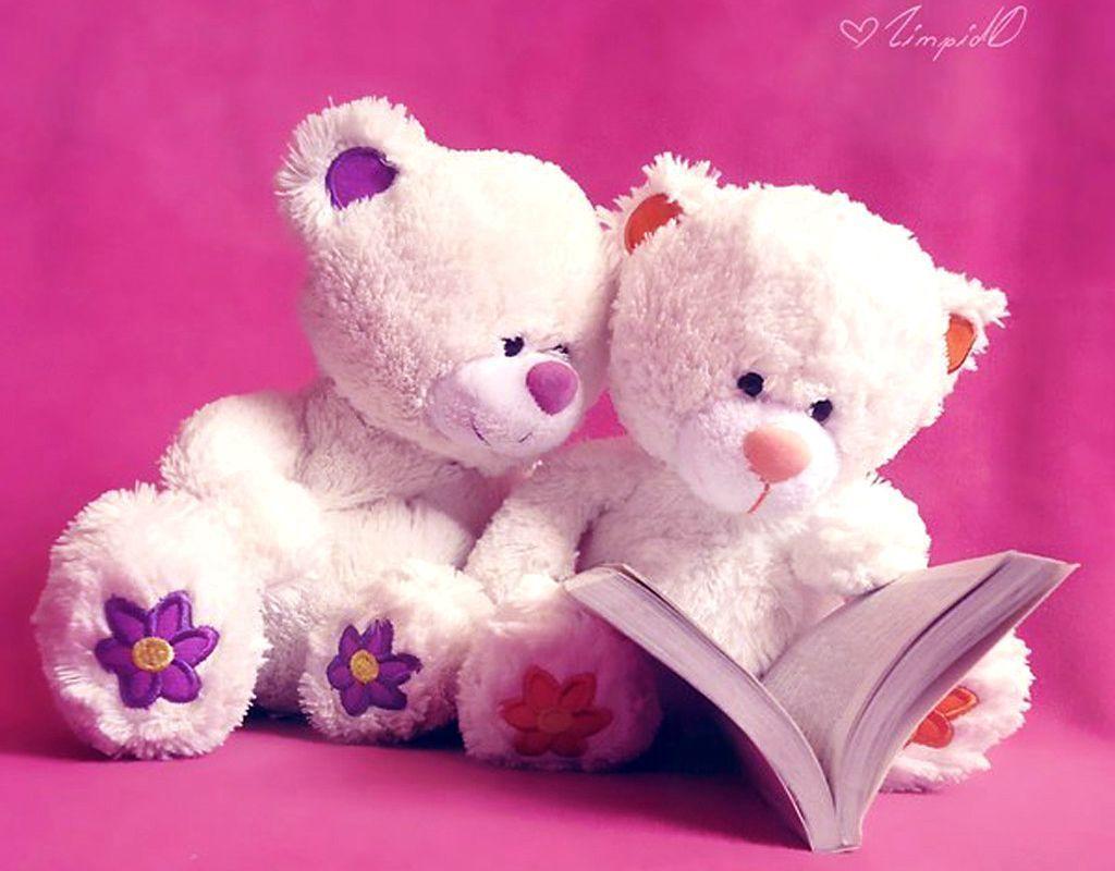 Cute Love Pink Teddy Bear Wallpaper Teddy Bear Wallpaper Teddy Bear Images Teddy Bear Pictures