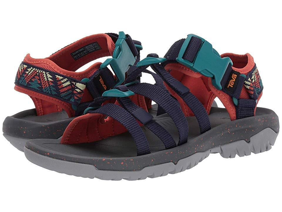 Teva Hurricane XLT2 Alp Men's Shoes GC100 Deep Lake | Teva
