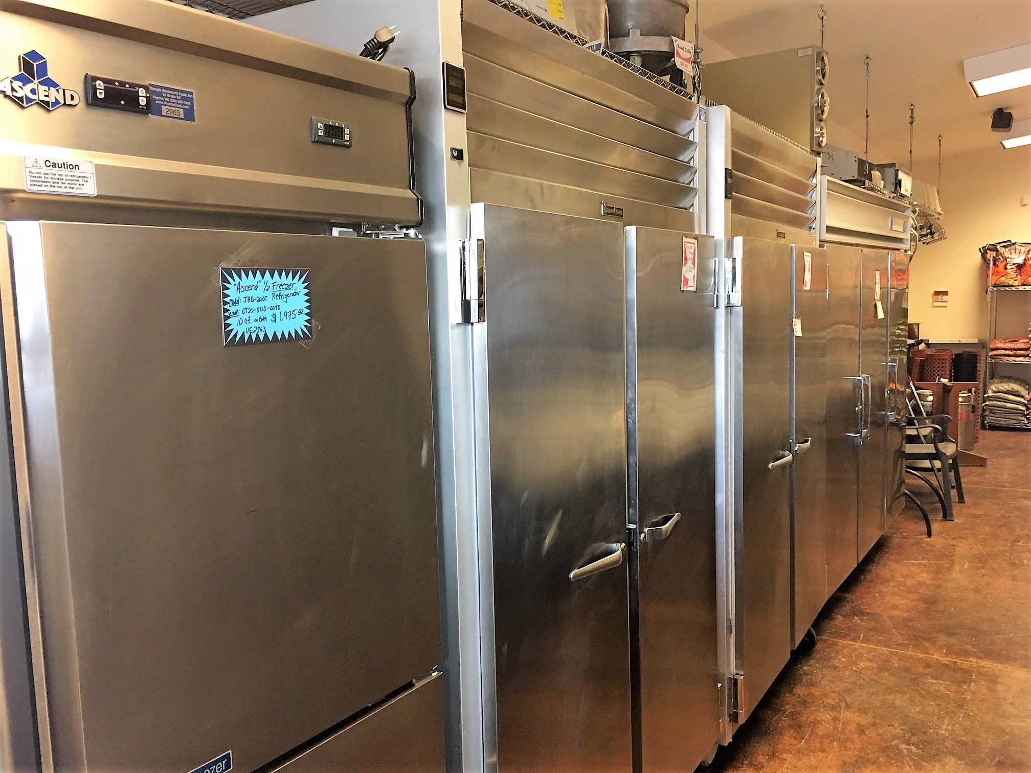 Pin by Olympic Restaurant Equipment Inc. on Olympic