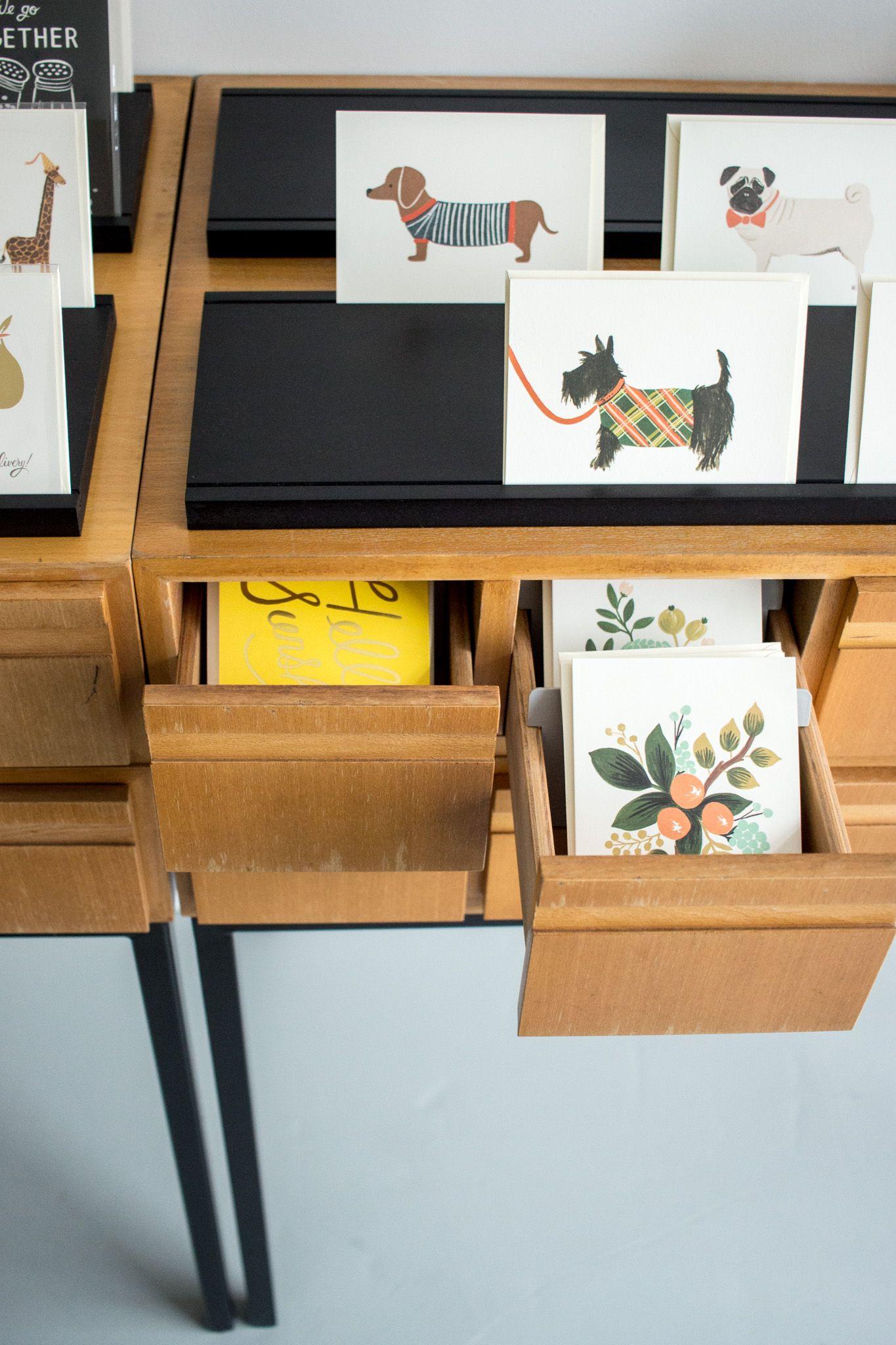 Eisenhauer Ein Wunderschönes Geschäft In Leipzig Für Bürobedarf