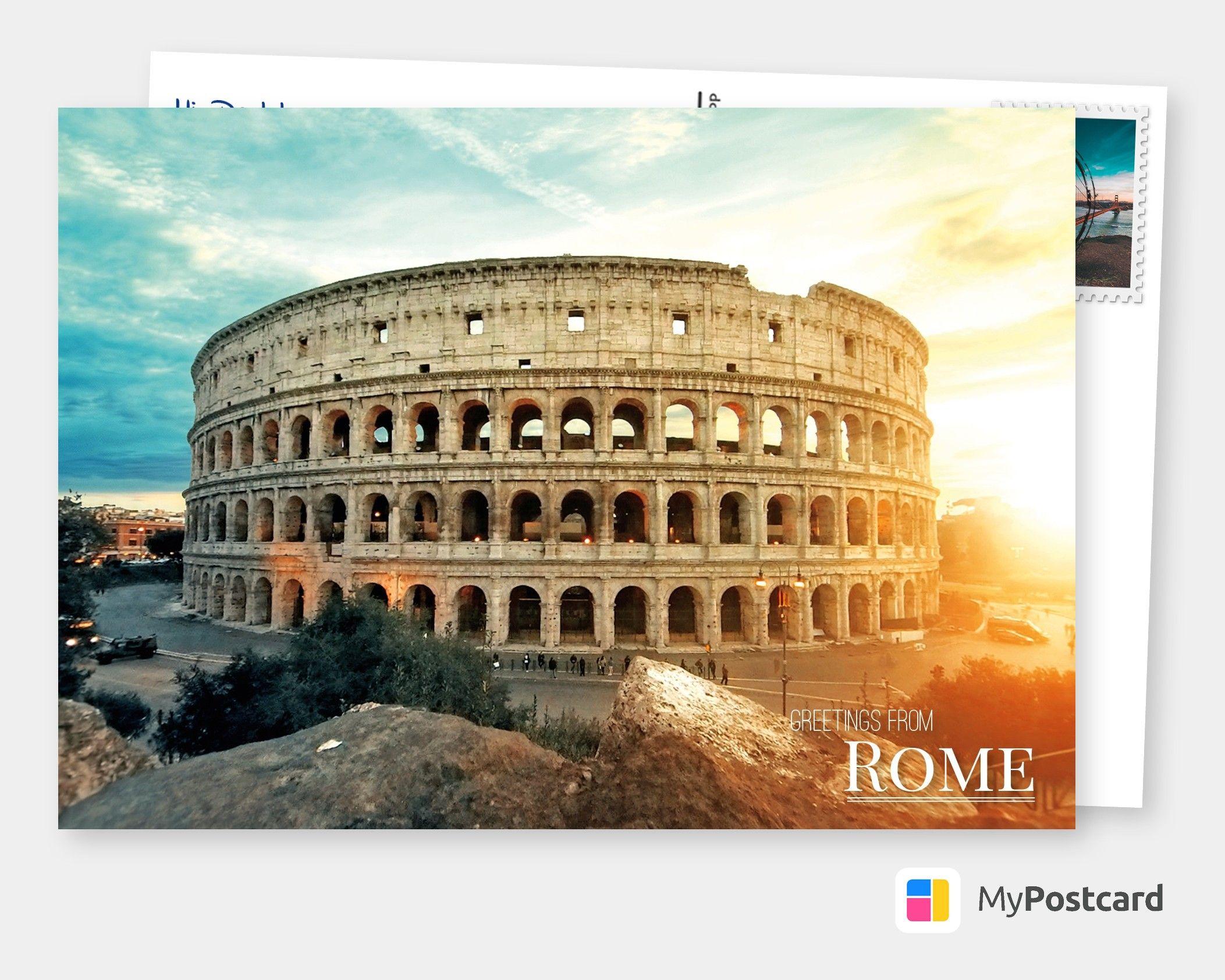 Rom Sehenswürdigkeiten mal anders zu erleben
