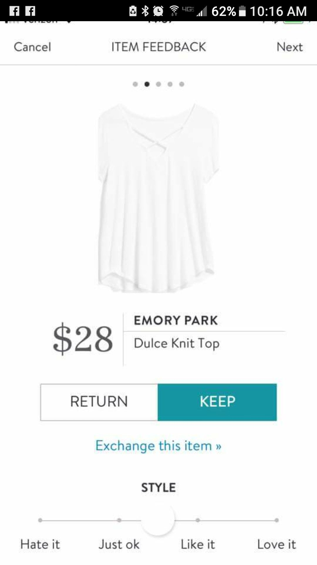 Pin by Lindsey Venteicher on March 2018 Stitch Fix Tops