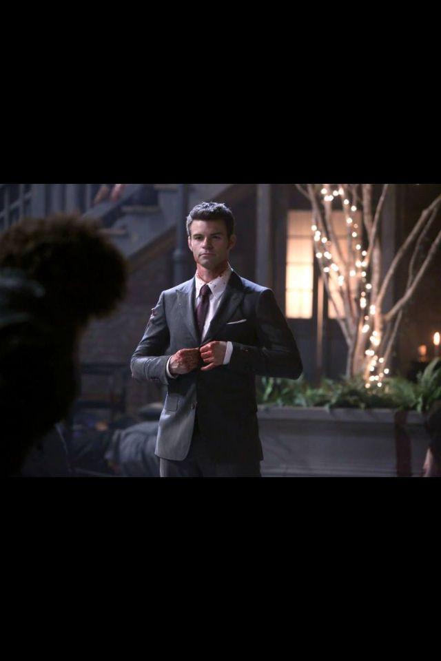 Another One The Originals Daniel Gillies Elijah The Originals