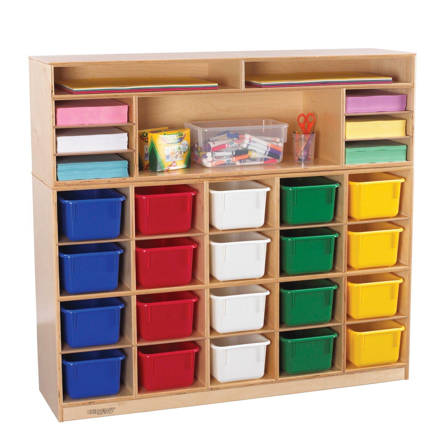 2? 100 ea Shelf Organizer Topper SCHOOL SPECIALTY