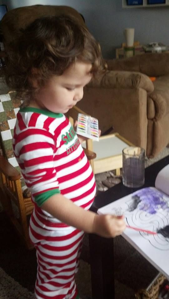 Taming the Control Monster as a momma #parenting #control