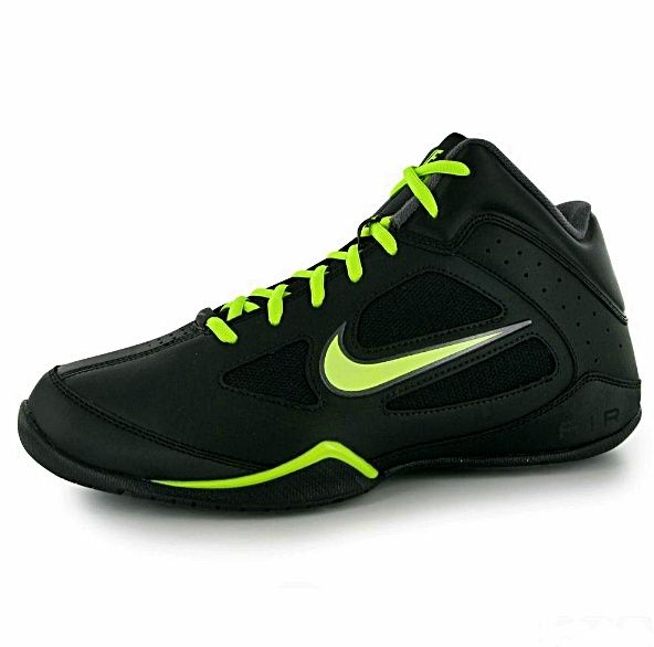 basket nike zapatillas