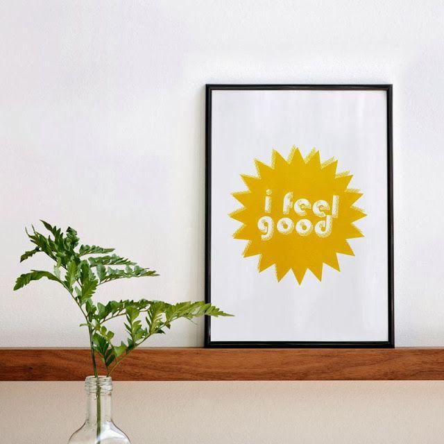 Les affiches à la typo rétro de Coni Lab