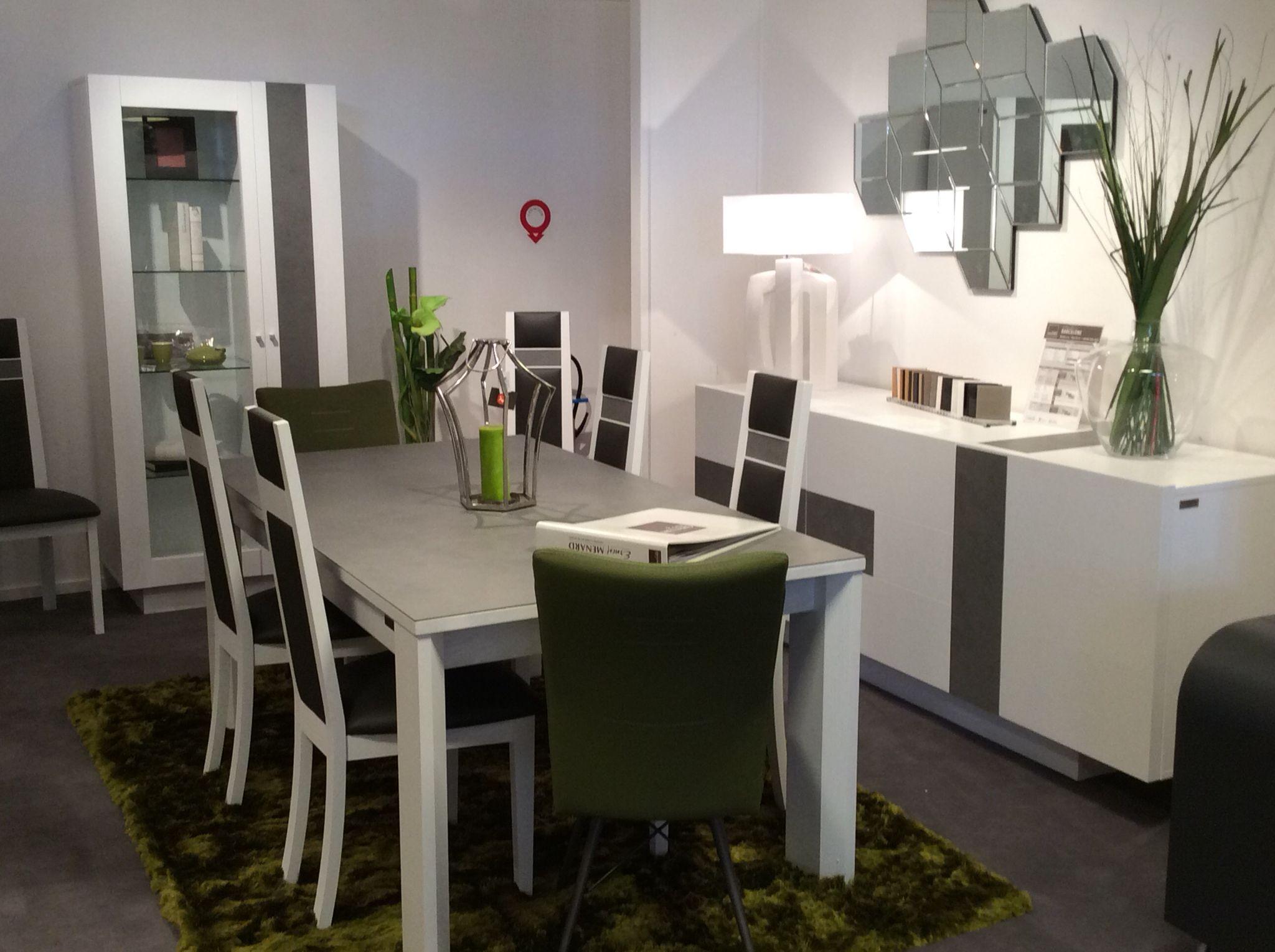 Design contemporain et paisseurs valeur s r barcelone par ernest m nard meubles france - Meuble ernest menard occasion ...