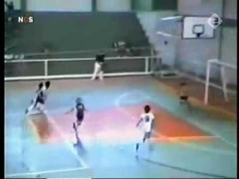 Ronaldinho As A Kid Kids Joga Youtube