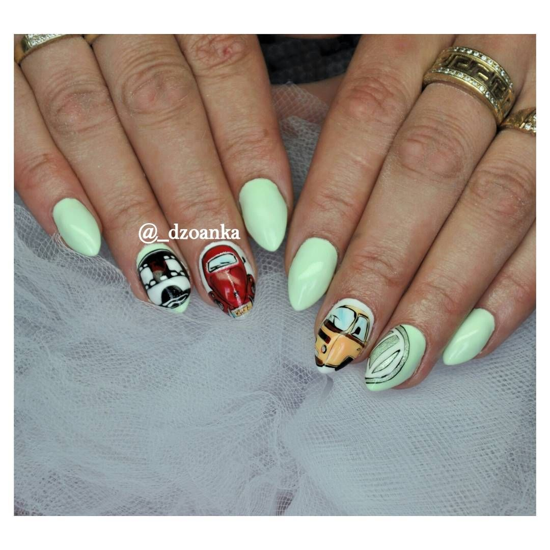 #nail #nailart #nailartclub #nailartaddict #nailartoohlala #nailartwow #nailartjunkie #nailartheaven #nailartaddicts #nailartist #nailartdesign #nailartofinstagram #nailarts #nailartcult #nailartdesigns #nailartswag #nailartoftheday #nailartdiary #nailartappreciation #nailartlove #nailartlover #ombre #cars #vw #handpainted
