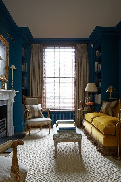 Come And Peer In To The Homes Of Some Countrys Leading Interior Designers