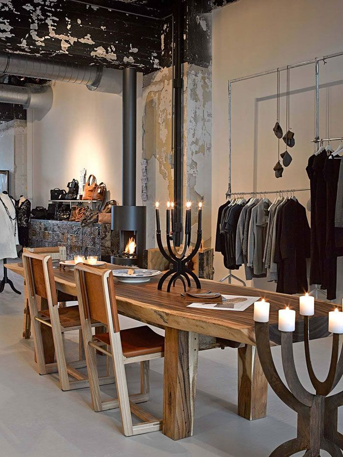 concept store out of the blue | eindhoven