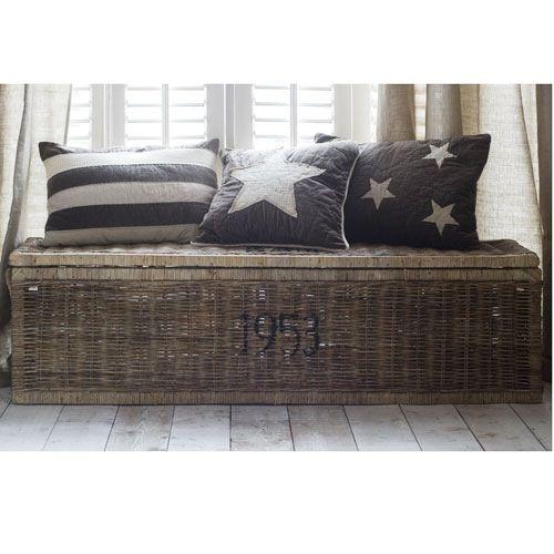 riviera maison bad pinterest sterne kissen und wohnen. Black Bedroom Furniture Sets. Home Design Ideas