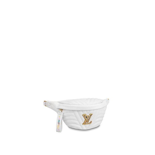 Sac ceinture Louis Vuitton New Wave