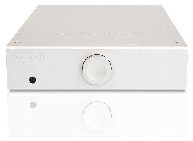 Aurender X725 USB DAC & Amplifier Usb, Usb hub, Usb drive