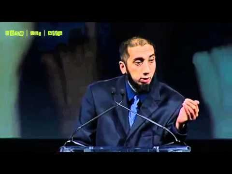 Nouman ali khan marriage dating
